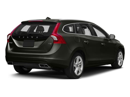 2017 Volvo V60 T5 Platinum In Louisville Ky Neil Huffman Volkswagen