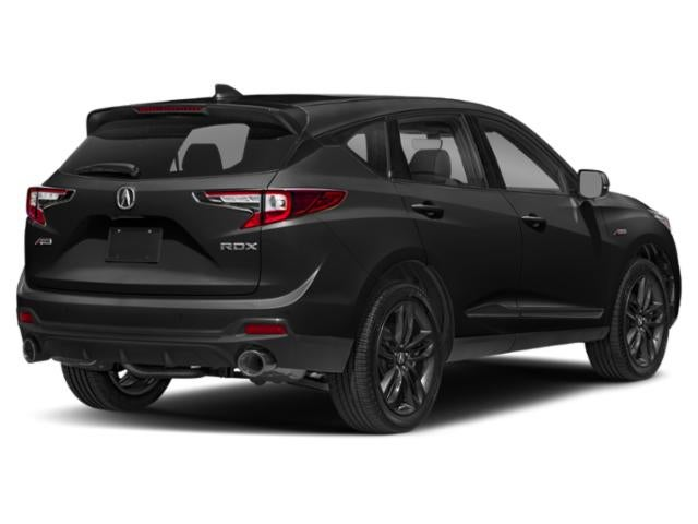 2019 Acura Rdx A Spec Package Awd Louisville Ky Area Volkswagen