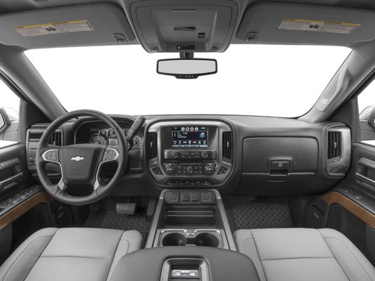 2017 Chevrolet Silverado 1500 1lz >> 2017 Chevrolet Silverado 1500 Ltz 1lz