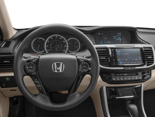 2017 Honda Accord Ex L In Louisville Ky Neil Huffman Volkswagen