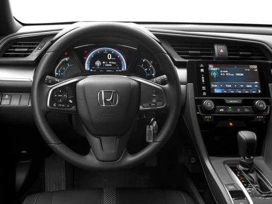2017 Honda Civic Ex In Louisville Ky Neil Huffman Volkswagen