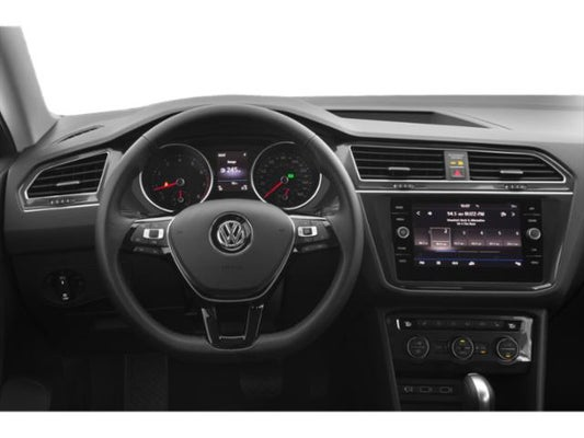2018 Volkswagen Tiguan S 4motion In Louisville Ky Neil Huffman