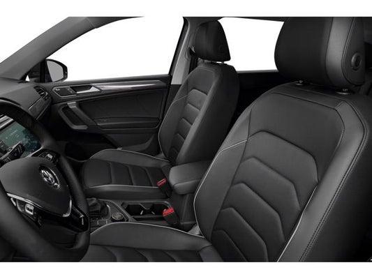 2019 Volkswagen Tiguan Overview, Interior & Exterior >> 2019 Volkswagen Tiguan Sel Premium 4motion