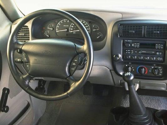 1999 Ford Ranger Xlt In Louisville Ky Neil Huffman Volkswagen
