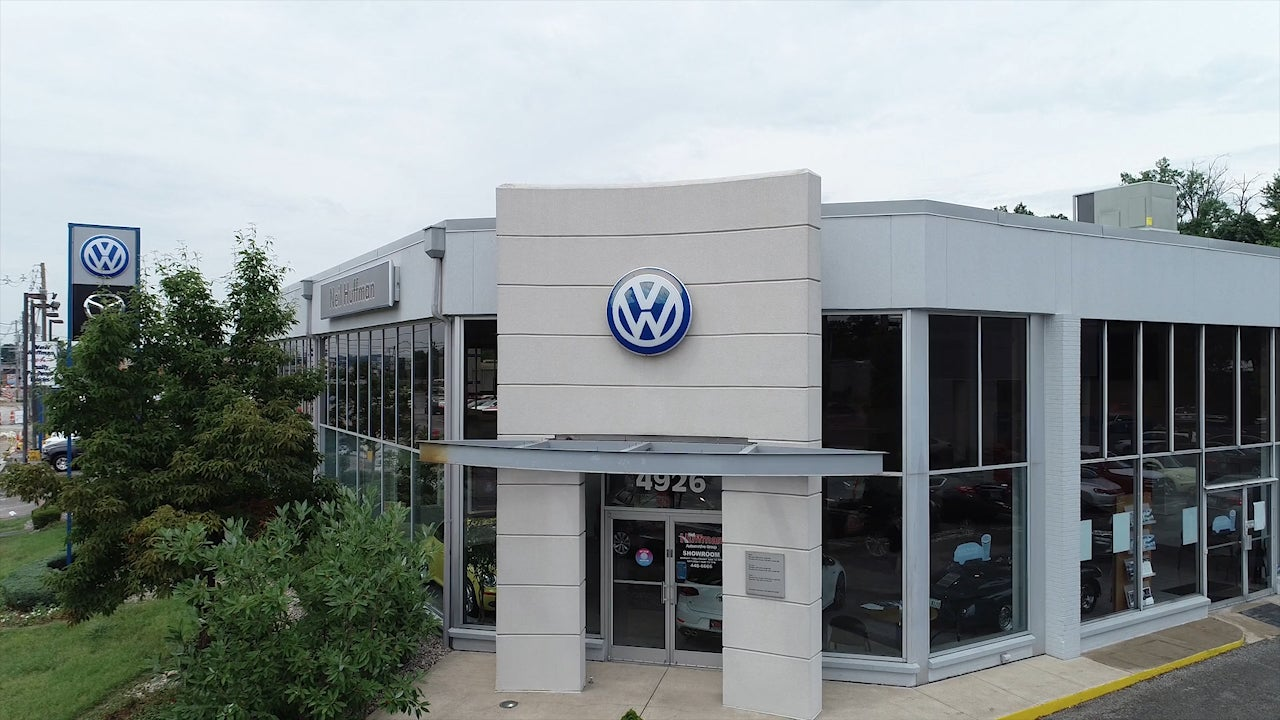 Louisville KY Volkswagen dealer serving Louisville - New and